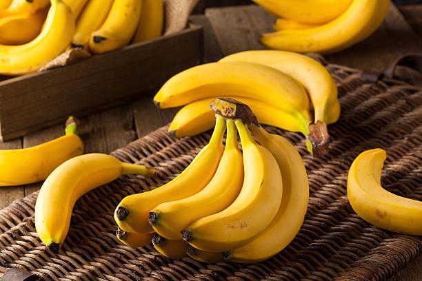 Bananes bio