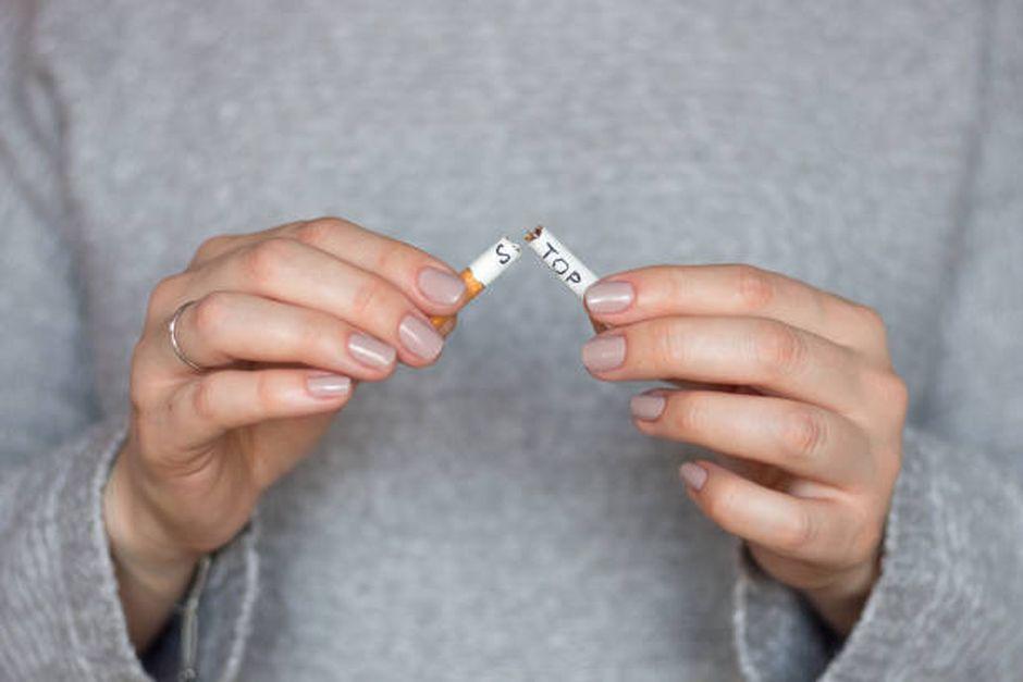 Tabac: Plusieurs raisons d'arrêter de fumer