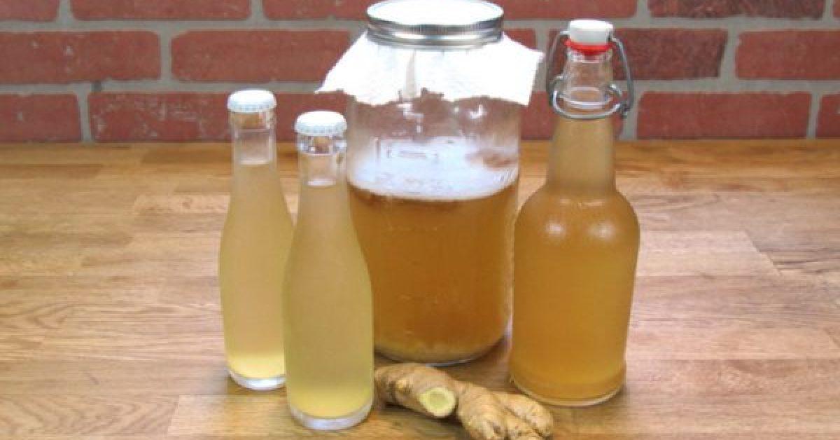 Comment faire de l'eau de gingembre pour perdre du poids