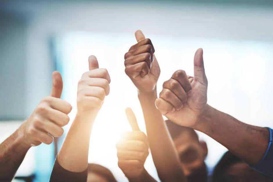8 façons de garder une attitude positive au travail