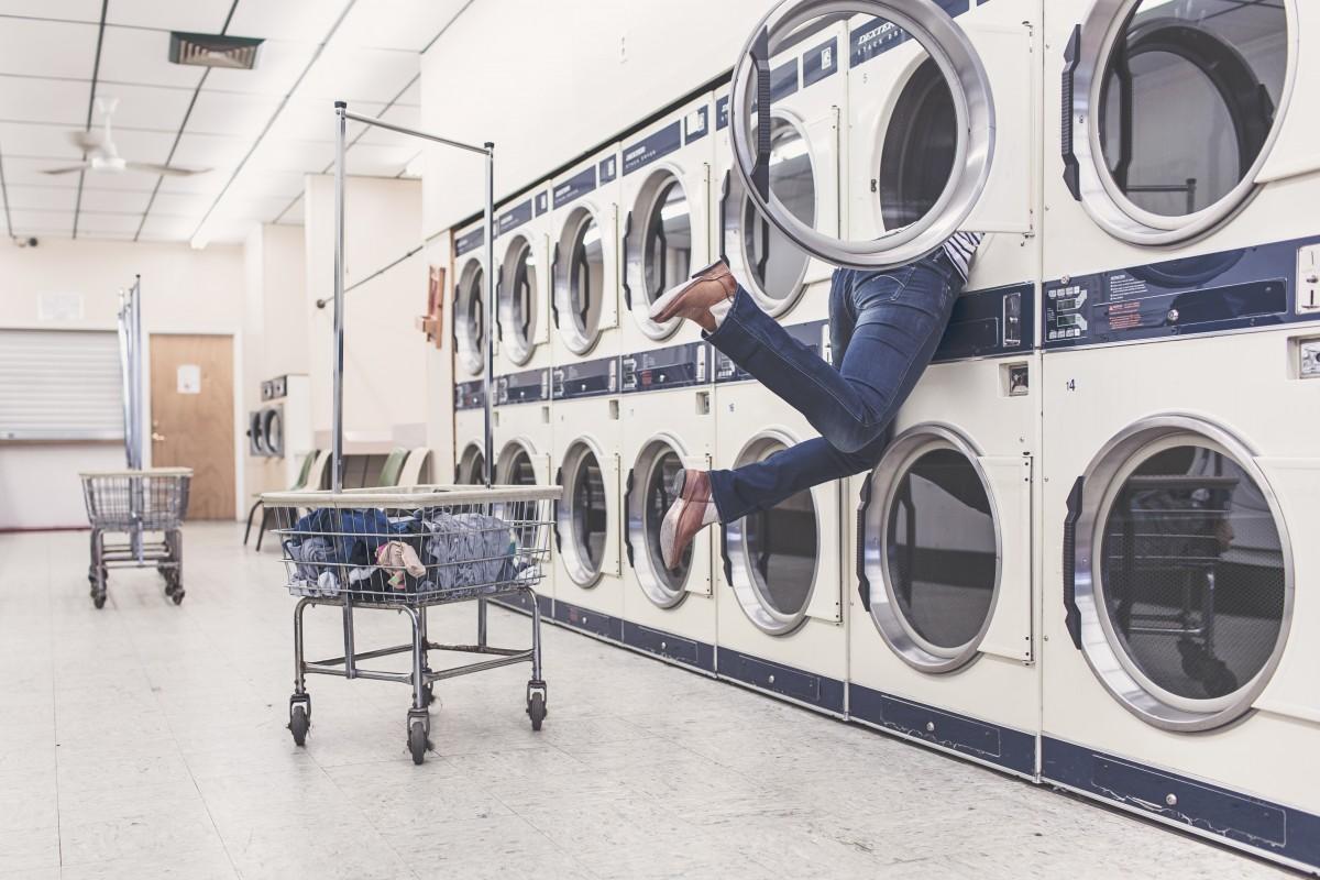 5 méthodes maison pour blanchir les serviettes sans produits chimiques agressifs
