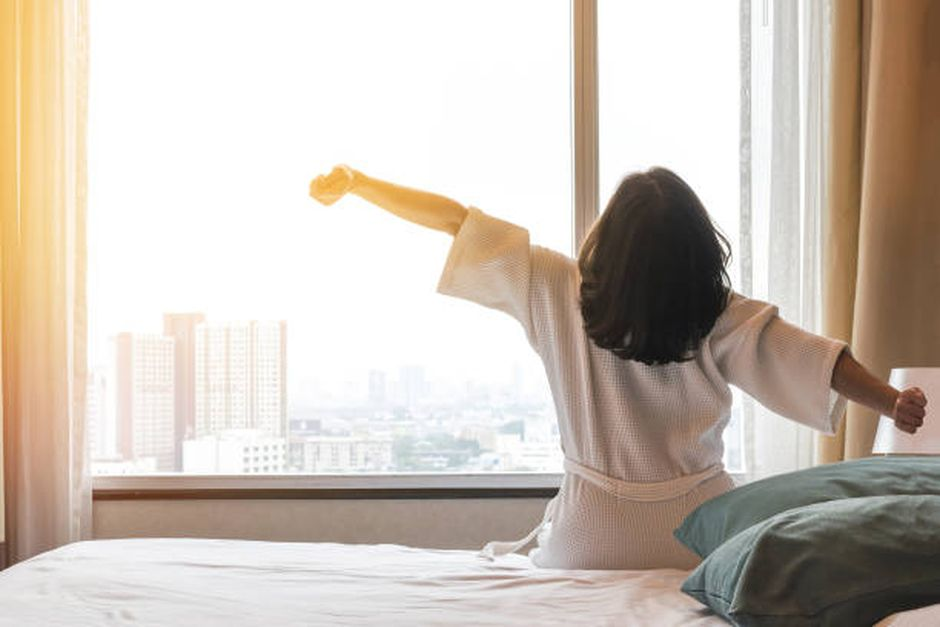 5 clés pour commencer la journée avec énergie