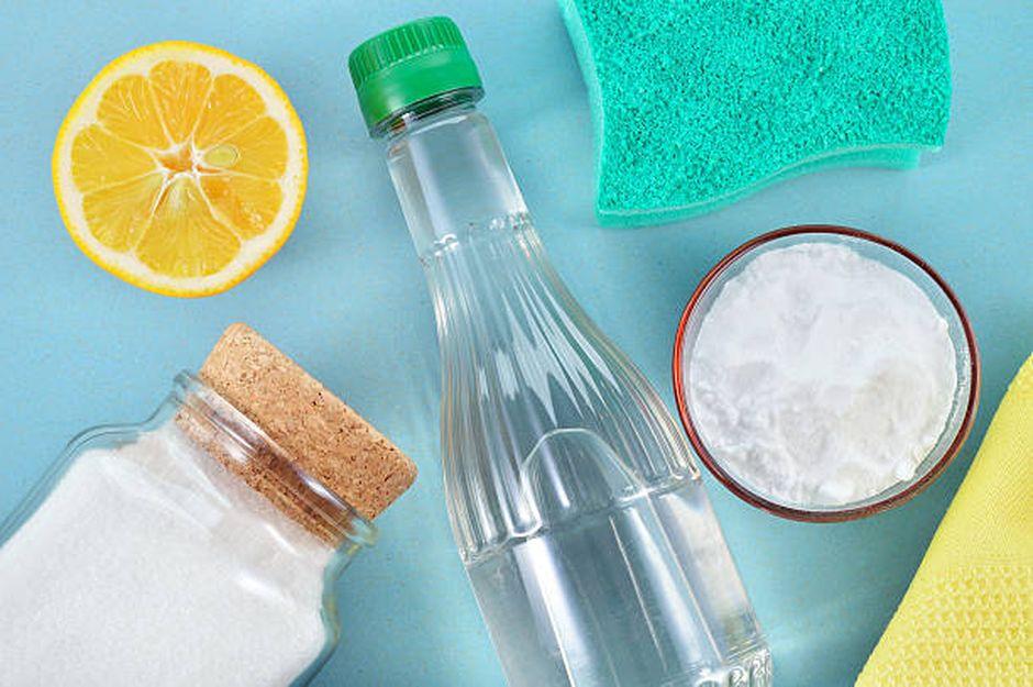 5 façons de faire des nettoyants écologiques pour votre maison