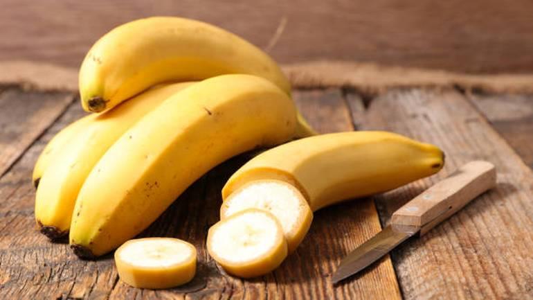 Régime de printemps et Bananes BIO: une perte de poids printanière