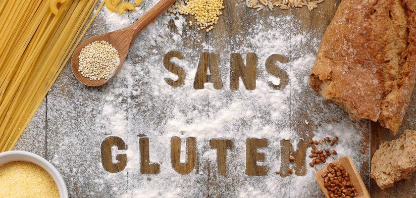 Qu'est ce qu'un régime sain sans gluten?