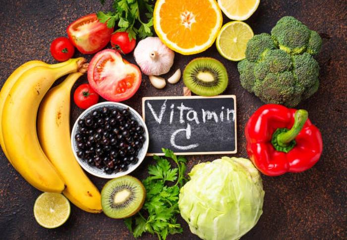 5 remèdes à la vitamine C pour vaincre le rhume