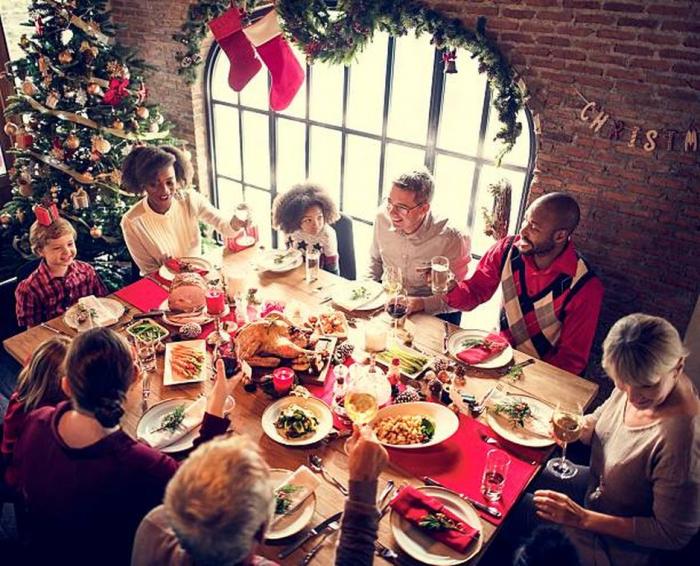 Comment éviter les excès de Noël?
